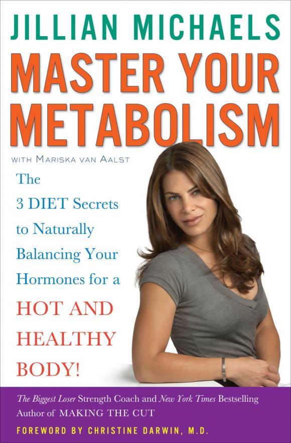 master Master Your Metabolism