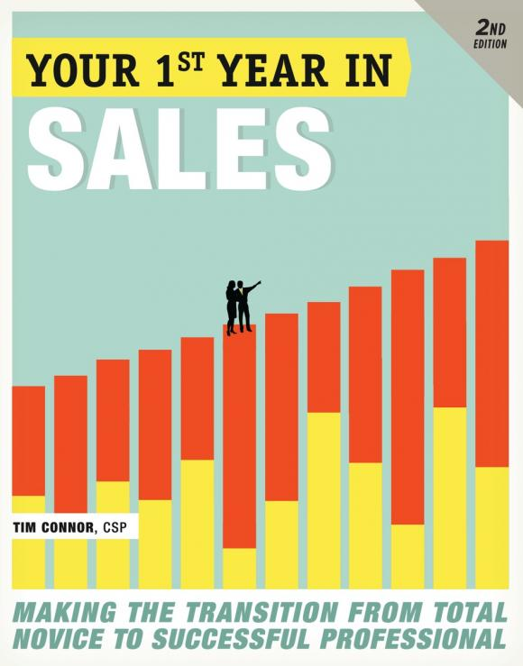 Your First Year in Sales, 2nd Edition catalog of teratogenic agents first edition