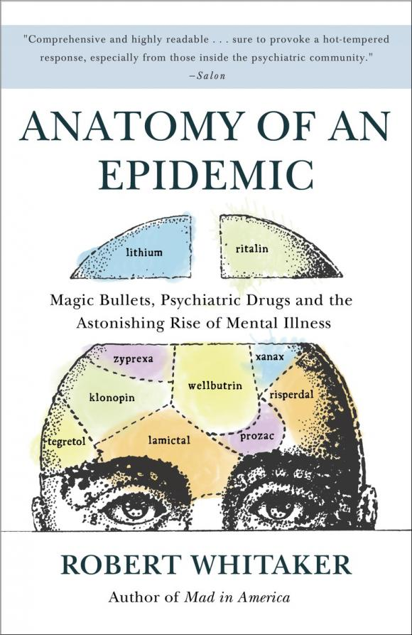 Anatomy of an Epidemic literary responses to an epidemic
