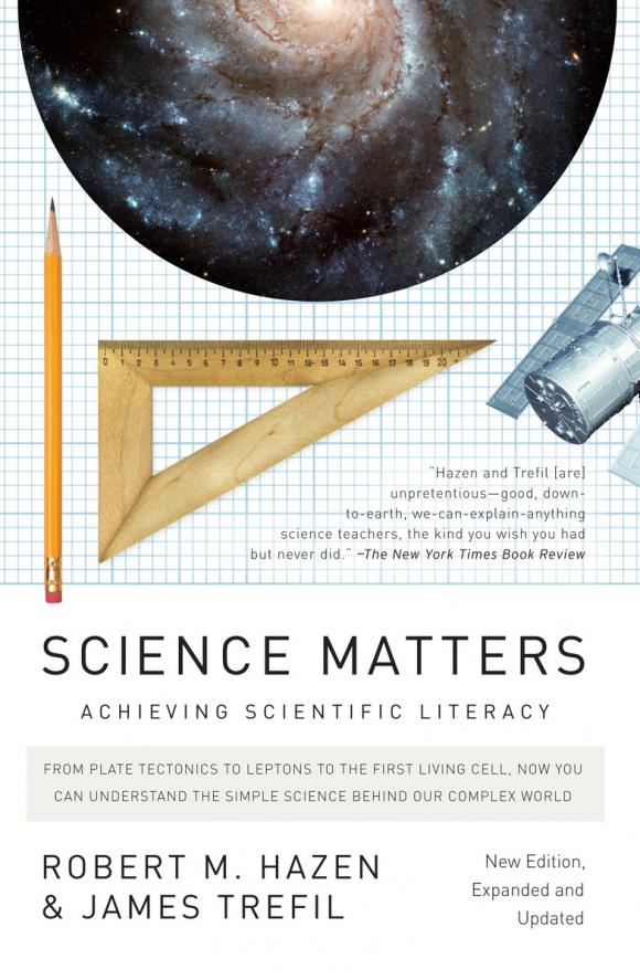 Science Matters science matters