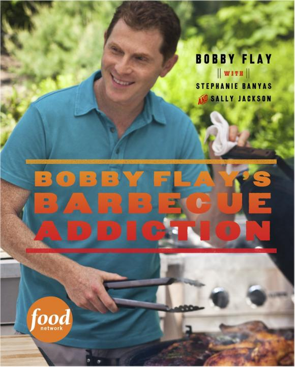 Bobby Flay's Barbecue Addiction mastering barbecue
