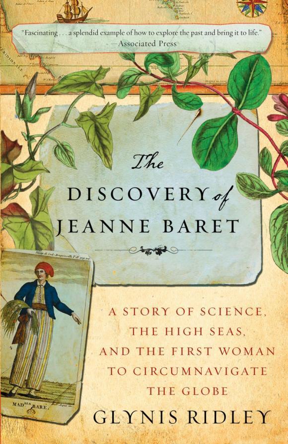 цены The Discovery of Jeanne Baret