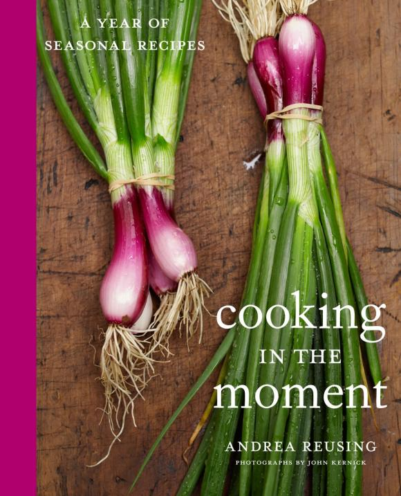 Cooking in the Moment the moment