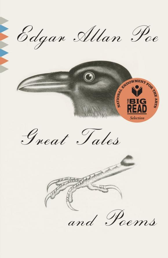 Great Tales and Poems of Edgar Allan Poe bosh and flapdoodle – poems