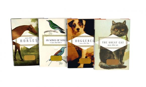 Animal Poems animal poems