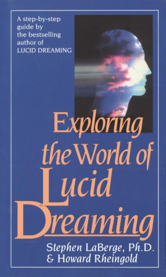 Exploring the World of Lucid Dreaming бита stayer profi 26221 2 25 50