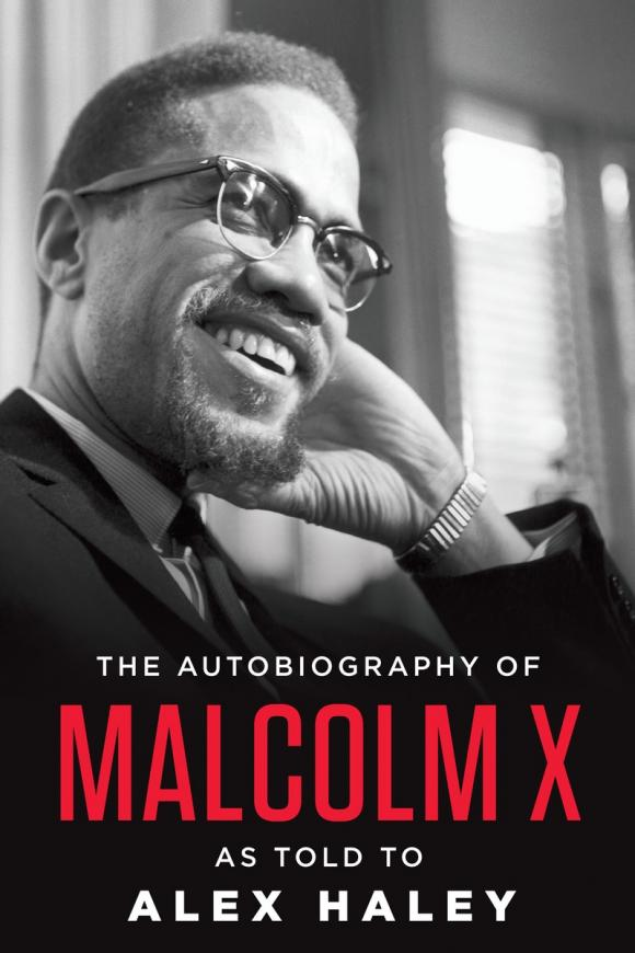 Autobiography of Malcolm X the extraordinary journey of the fakir who got