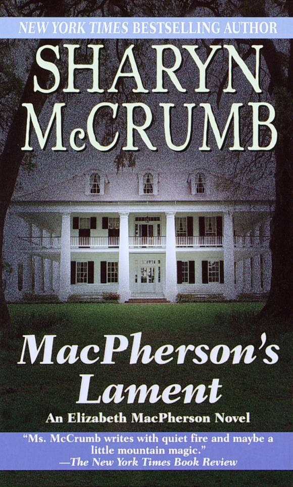 MacPherson's Lament lament for the fallen