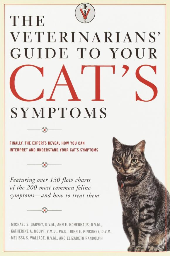 The Veterinarians' Guide to Your Cat's Symptoms david buckham executive s guide to solvency ii