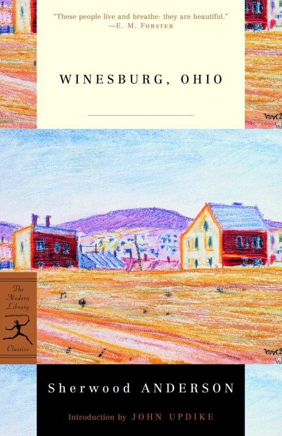 winesburg ohio Winesburg, Ohio