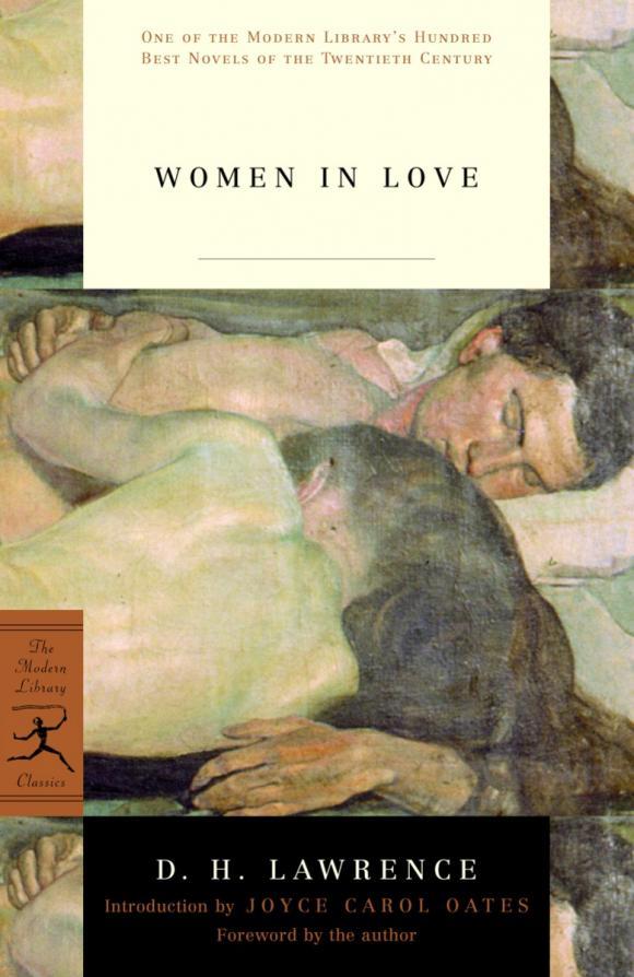Women in Love women in love
