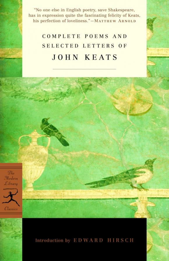 Complete Poems and Selected Letters of John Keats bosh and flapdoodle – poems