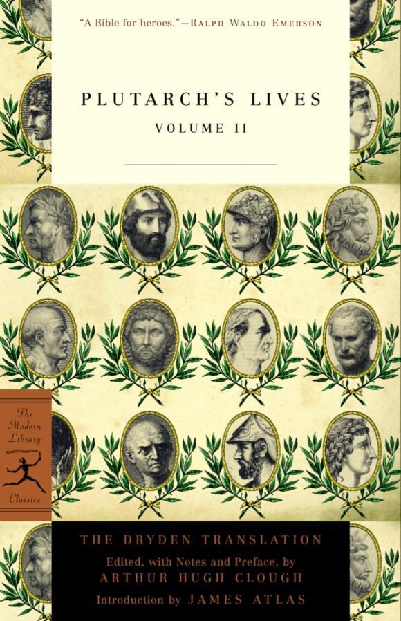 Plutarch's Lives, Volume 2 social housing in glasgow volume 2