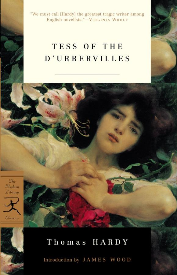 Tess of the d'Urbervilles tess of the d'urbervilles
