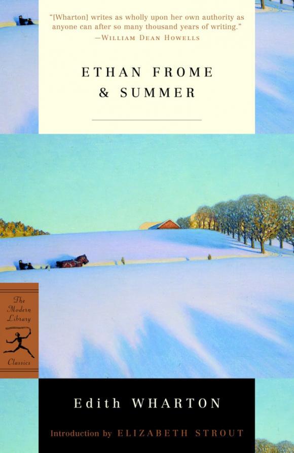 Ethan Frome & Summer wharton e ethan frome