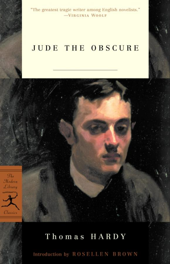 thomas hardys jude the obscure