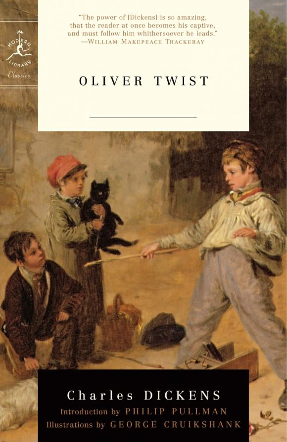 Oliver Twist dickens charles rdr cd [teen] oliver twist