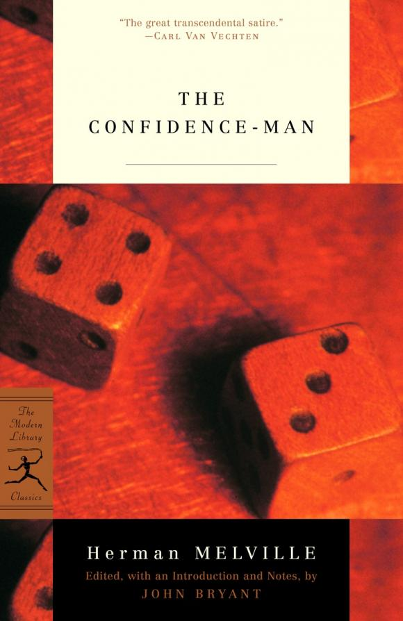 The Confidence-Man набор автомобильных 3d ковриков novline autofamily для kia soul 2014 в салон 4 шт