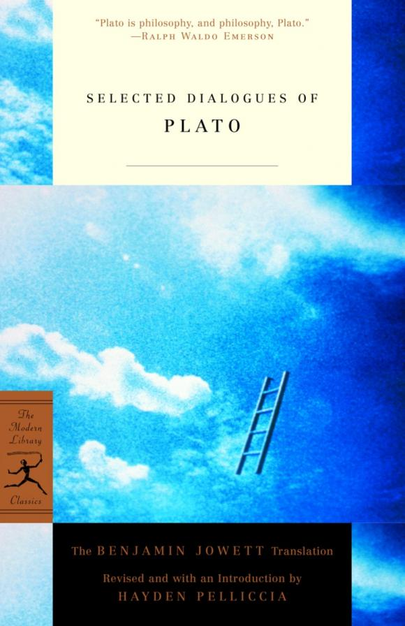 Selected Dialogues of Plato selected dialogues of plato