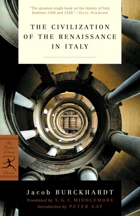 The Civilization of the Renaissance in Italy the art of the italian renaissance