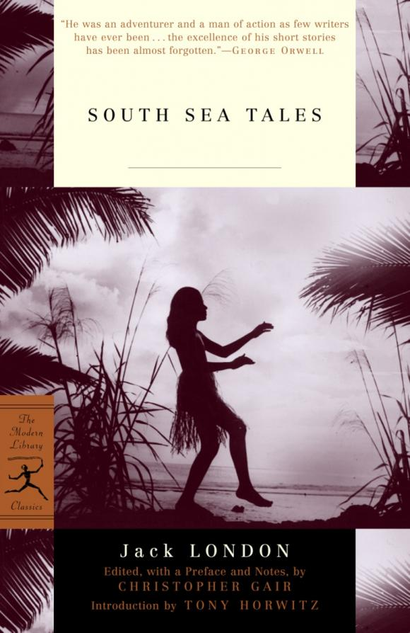South Sea Tales the raging sea – great sea tales