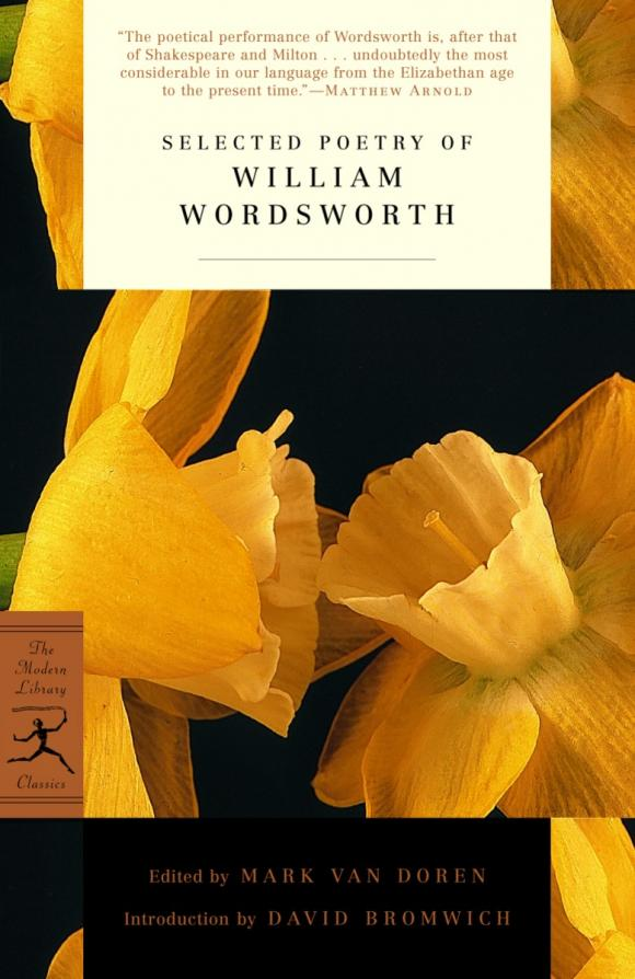 Selected Poetry of William Wordsworth london j short stories ii