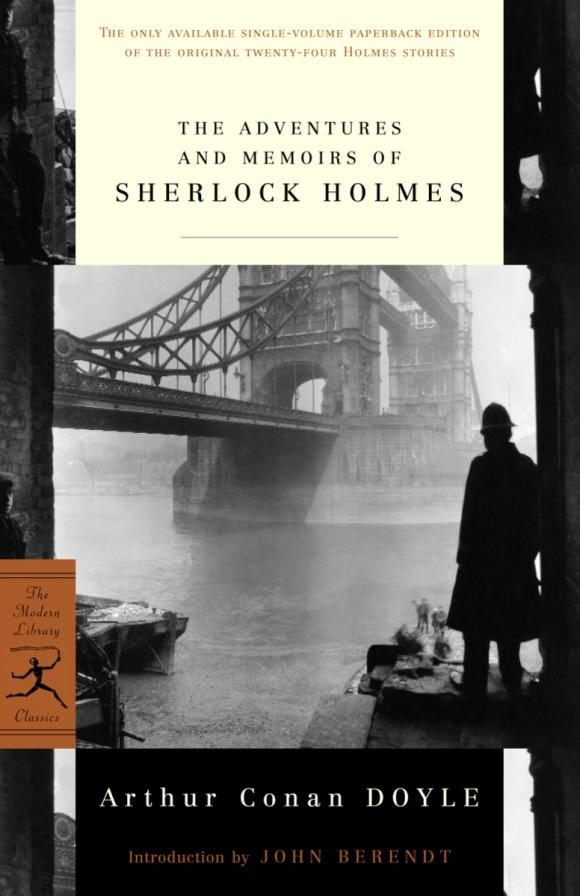 The Adventures and Memoirs of Sherlock Holmes футболка для беременных printio шерлок холмс sherlock holmes