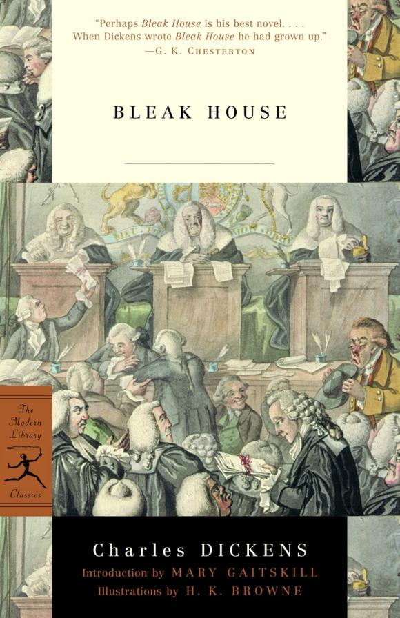 Bleak House dickens c bleak house
