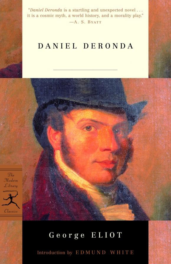 Daniel Deronda daniel pennac petite marchande de prose