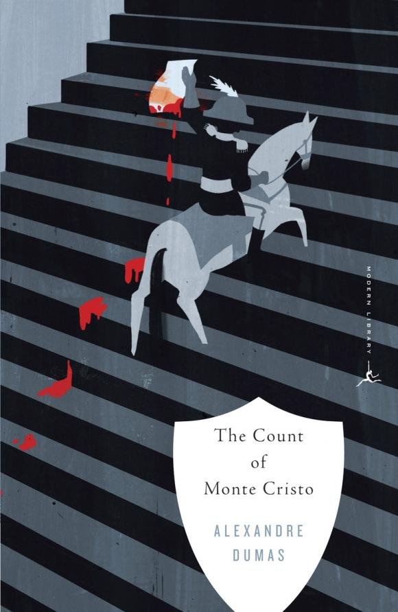 The Count of Monte Cristo body count body count body count