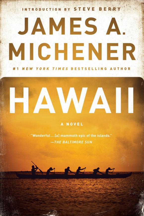 Hawaii a history of the pacific islands