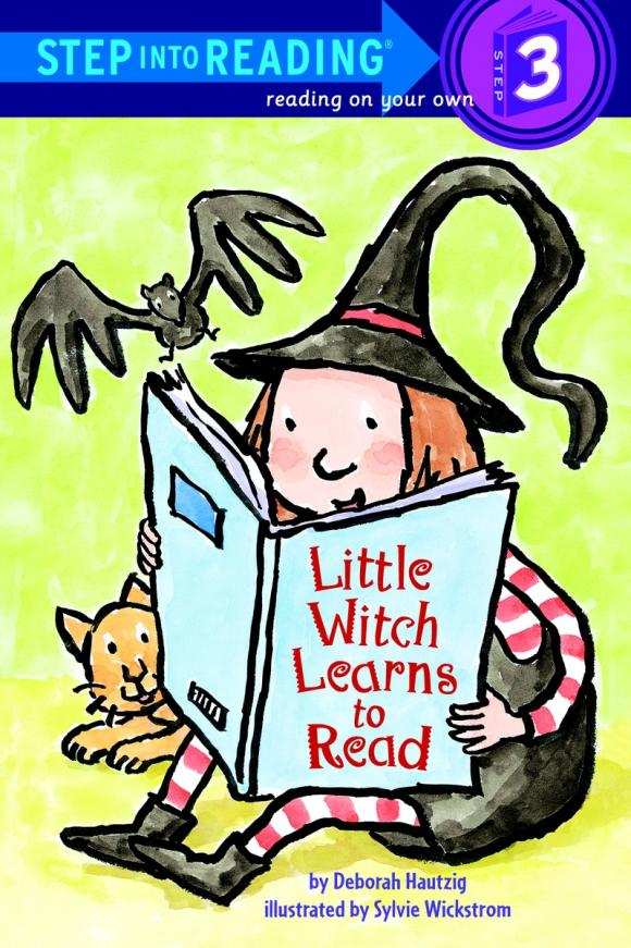 Little Witch Learns to Read одежда для отдыха witch and knight nw15a575 2015 wk22
