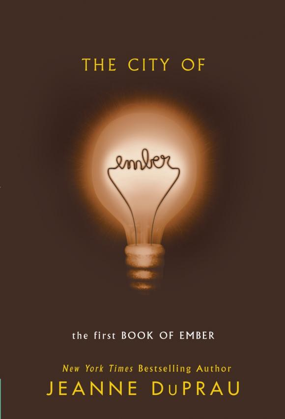 The City of Ember the mortal instruments 1 city of bones