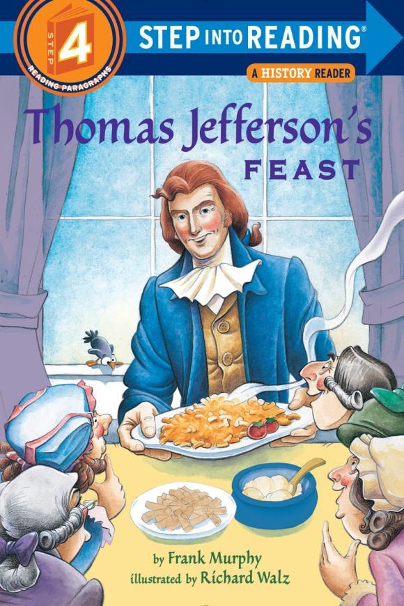 Thomas Jefferson's Feast beggar s feast