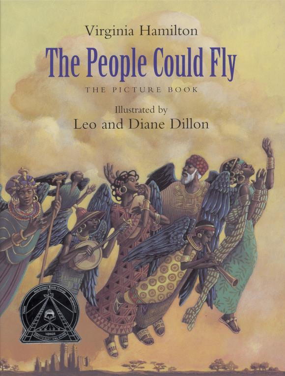 Купить The People Could Fly: The Picture Book