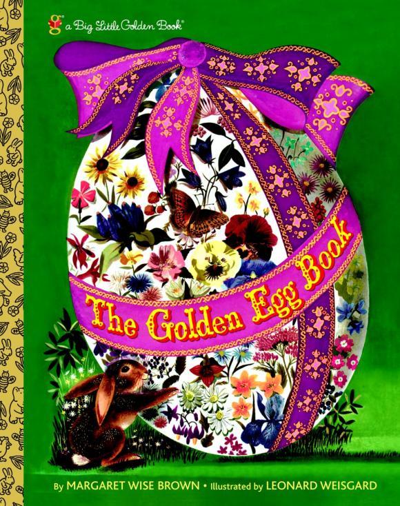 The Golden Egg Book технический фен hammer flex hg2020