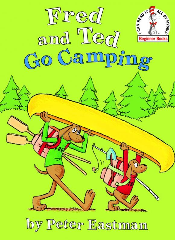 Fred and Ted Go Camping ted baker пальто