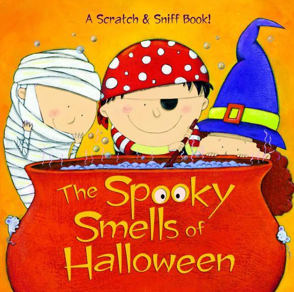 Купить The Spooky Smells of Halloween,