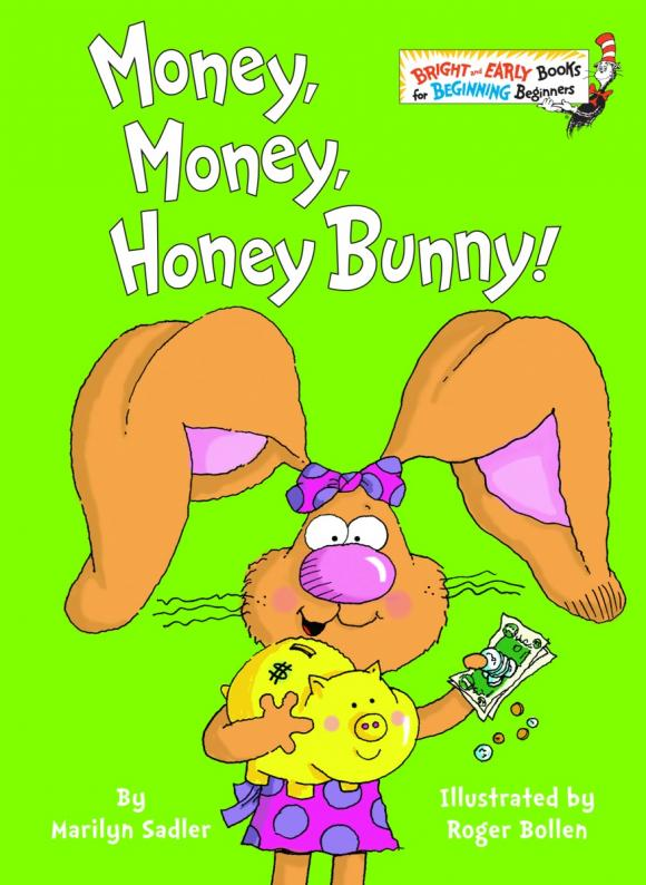 Money, Money, Honey Bunny! пес по имени money
