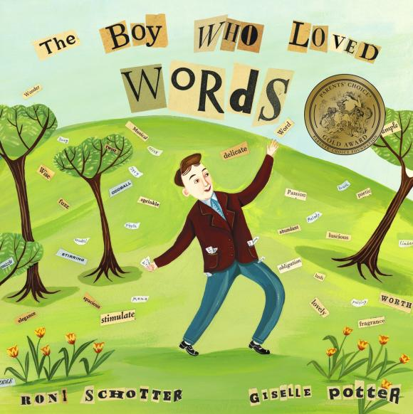 The Boy Who Loved Words leslea newman the boy who cried fabulous