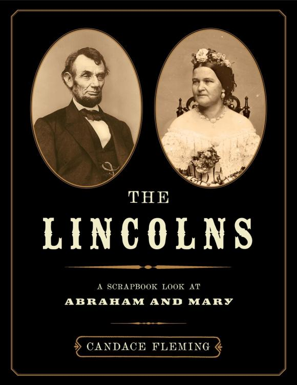 The Lincolns: A Scrapbook Look at Abraham and Mary titian a fresh look at nature