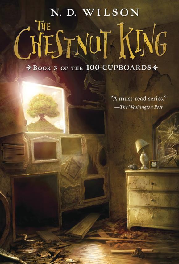 Купить The Chestnut King,