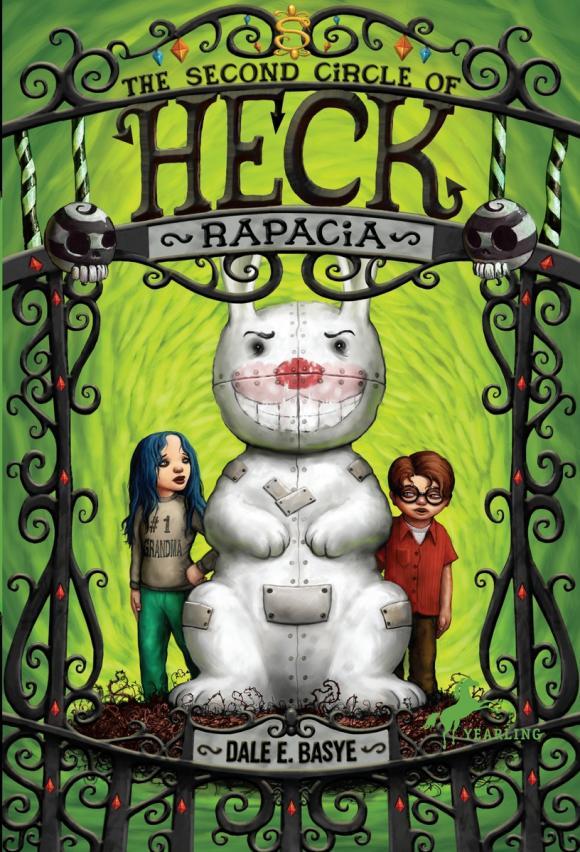 Rapacia: The Second Circle of Heck circle of confusion