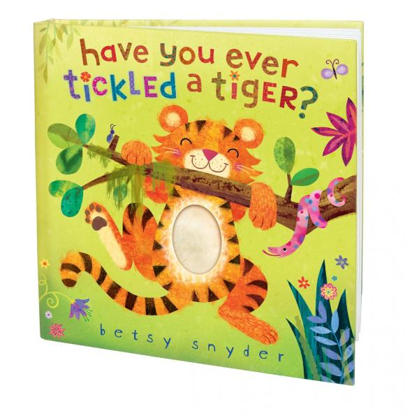 Have You Ever Tickled a Tiger? ever