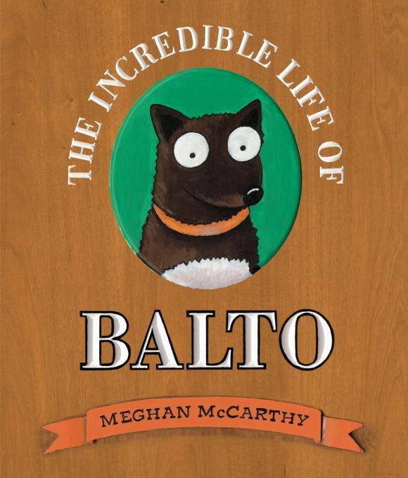 Купить The Incredible Life of Balto,
