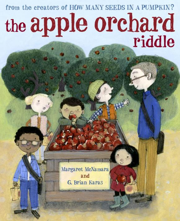 The Apple Orchard Riddle (Mr. Tiffin's Classroom Series) new atx psu standard 24pin female to mini 24p male internal power adapter converter cable for dell 780 980 760 960 pc