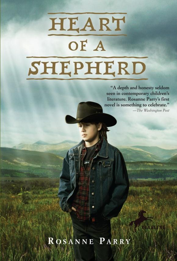 Купить Heart of a Shepherd,