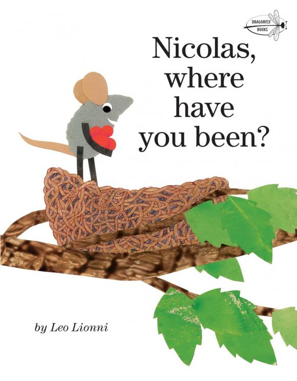 Nicolas, Where Have You Been? цены онлайн