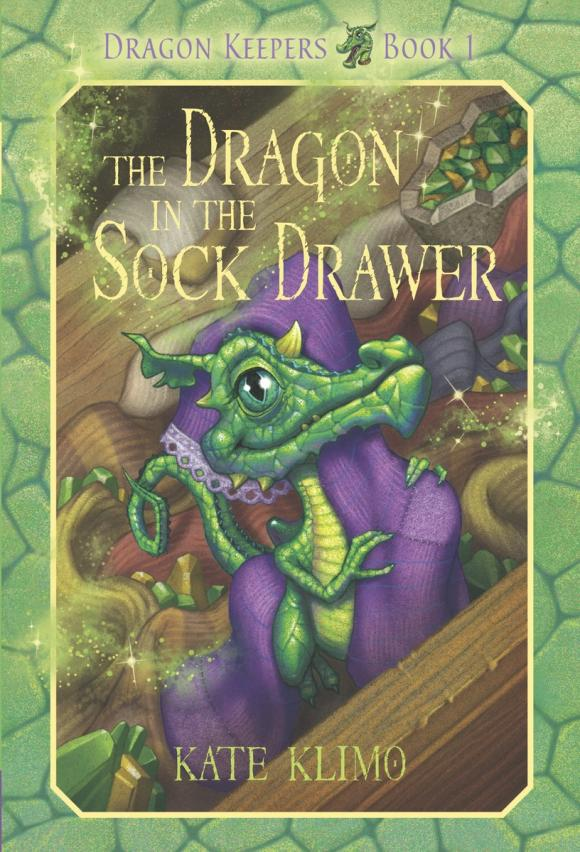 Dragon Keepers #1: The Dragon in the Sock Drawer топ finders keepers finders keepers fi022ewhuo78