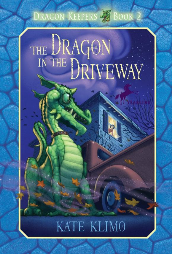 Dragon Keepers #2: The Dragon in the Driveway топ finders keepers finders keepers fi022ewhuo78